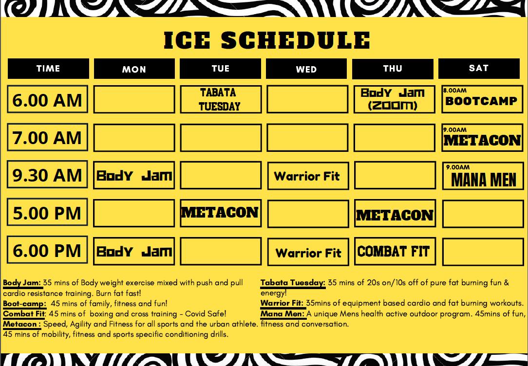 ICE TT 2021